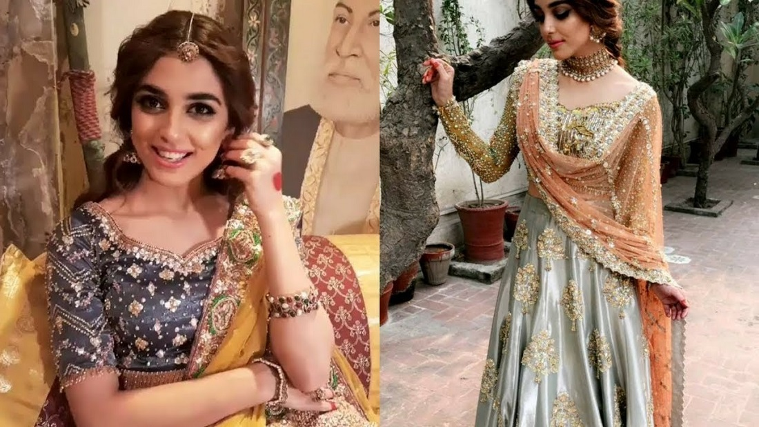 5 Times Maya Ali Absolutely Slayed Shaadi Functions