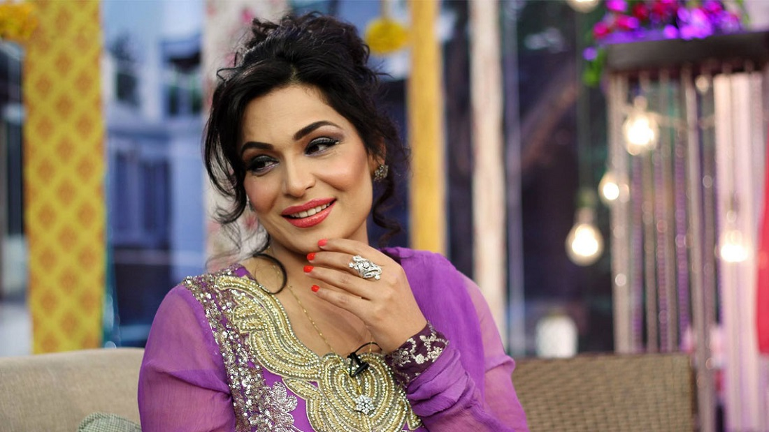7 Times Meera Jee Gave Us Self Esteem Goals