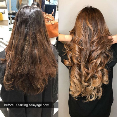 kluchit-numrams-numra-waqas-makeup-hair-transformation