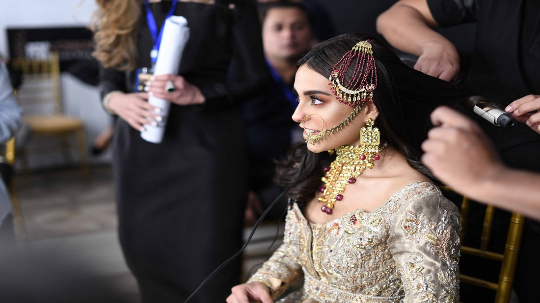 PLBW 18 – Everything that happened on day 2 of PFDC Loreal Paris Bridal Week