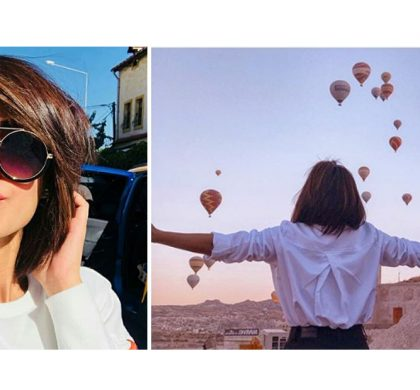 Iqra Aziz's vacation photos in Cappadocia will make you want to pack your bags right now