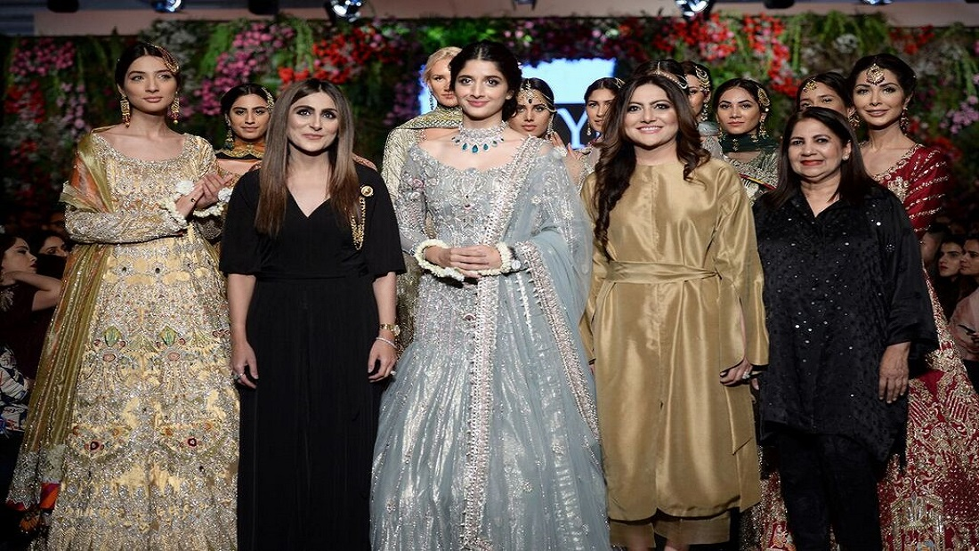 PLBW 18 – IVY Couture