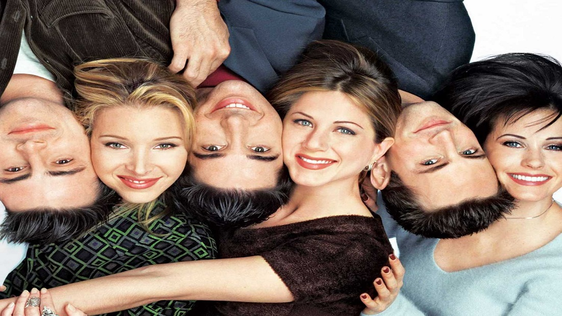 10 Shows to Binge-Watch if You Miss ' Friends'