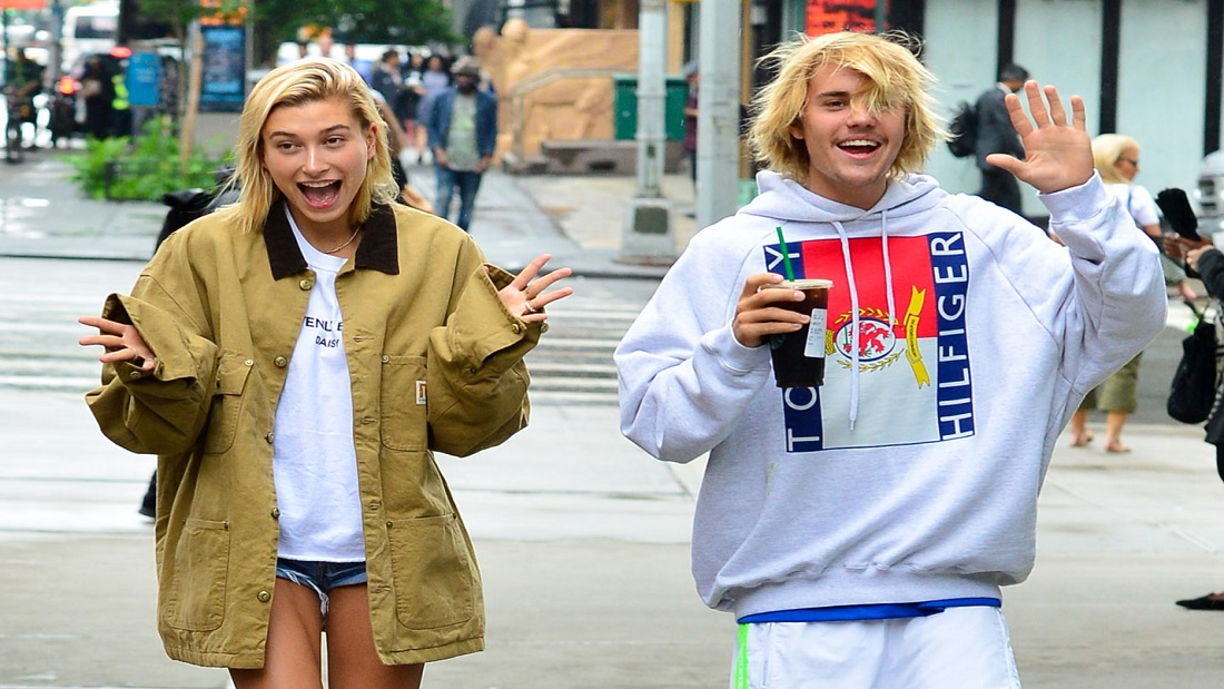 Justin Bieber married Hailey Baldwin without a prenup!