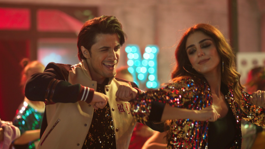 Teefa in Trouble goes to China!
