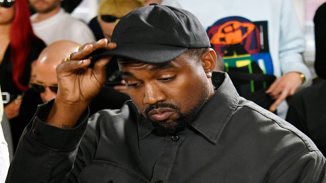 Kanye West wants to be formally called 'Ye' now