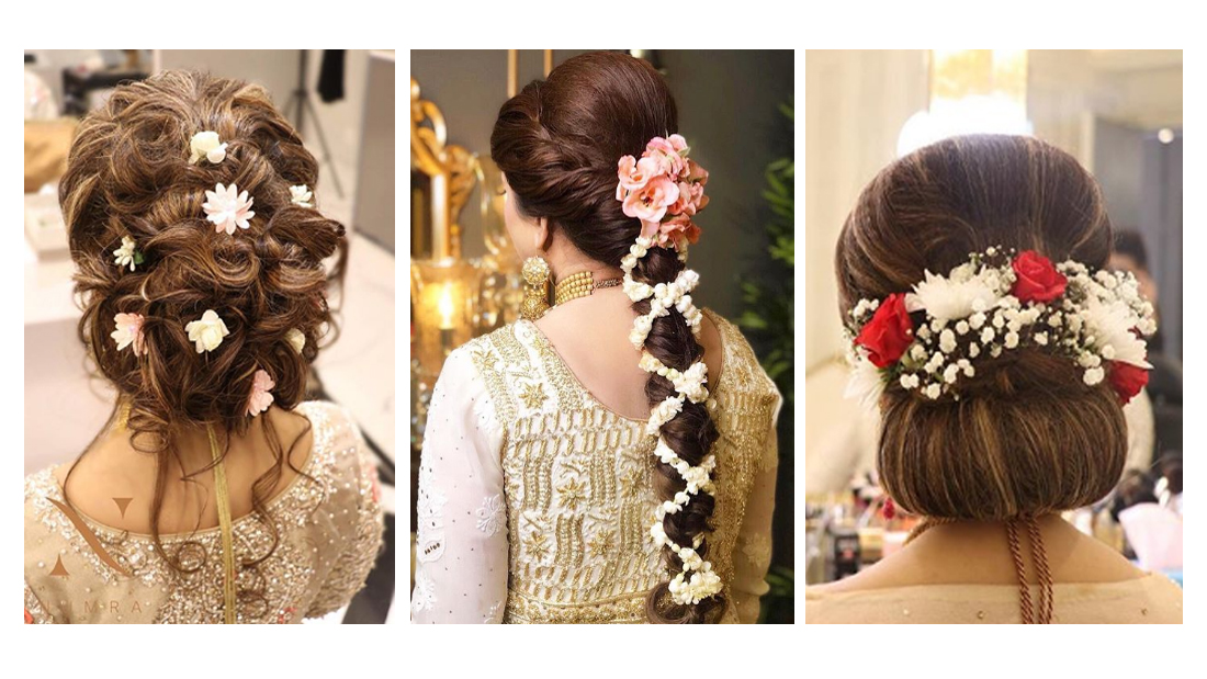 9 Bridal Hairstyle Ideas To Steal For Your Big Day Kluchit