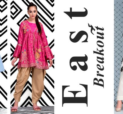 East Breakout Pre-fall collection – your perfect style guide