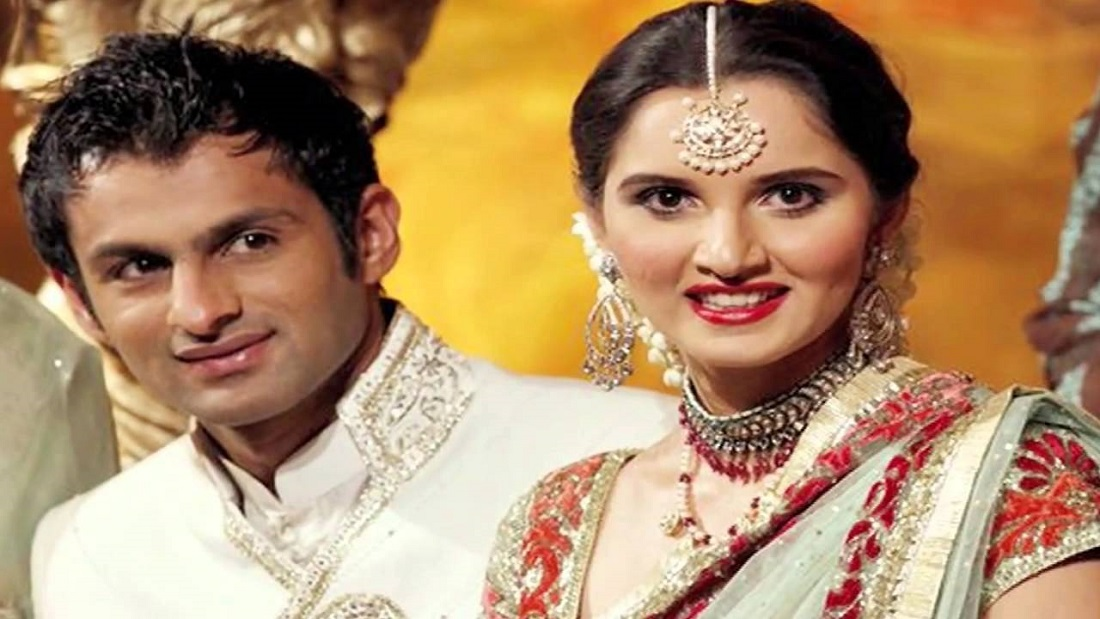 Sania Mirza and Shoaib Malik welcome baby boy!