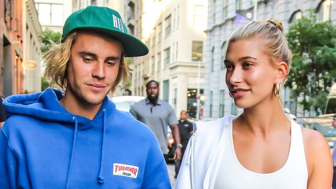 Justing Bieber and Hailey feel they are not married until God says so