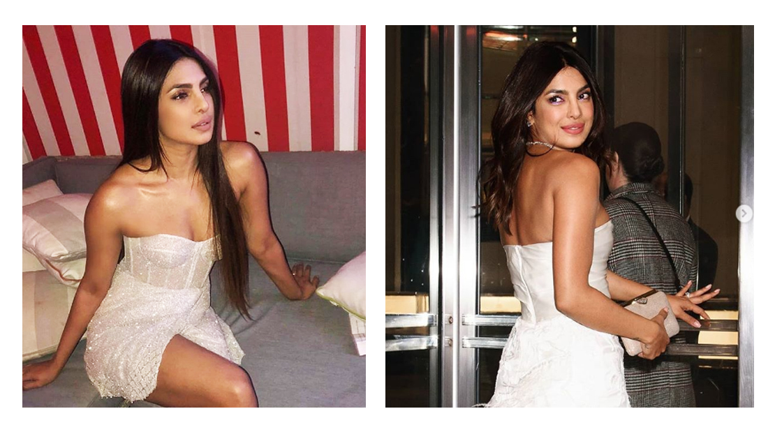 A look inside Priyanka Chopra's 1st Bridal Shower