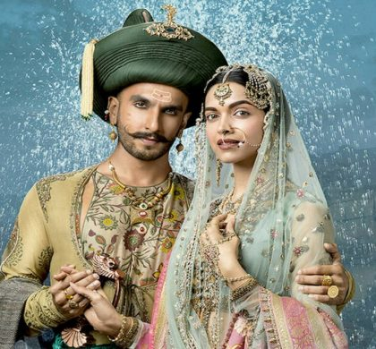 Deepika Padukone and Ranveer Singh are officially married!!